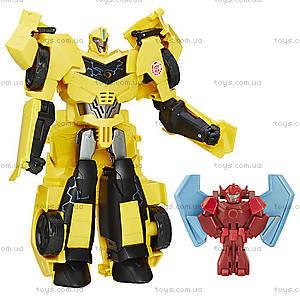 Трансформеры роботы под прикрытием «Заряженые Герои», B7067