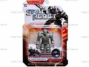 Трансформеры Space Robot, 1619