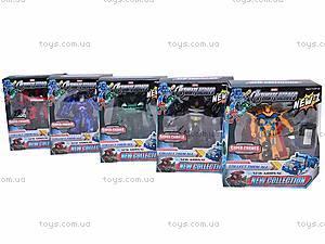 Трансформеры Ultimate Heroes, 89386, игрушки