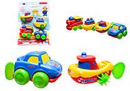 Заводные игрушки «Транспорт», 120-10, отзывы