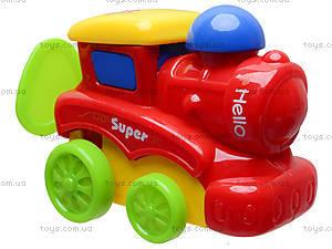 Заводные игрушки «Транспорт», 120-10, toys.com.ua