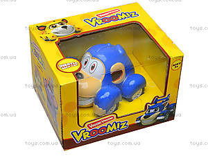 Игрушечный транспорт Vroomiz, 1303BCD, игрушки