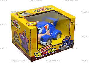 Игрушечный транспорт Vroomiz, 1303BCD, детские игрушки