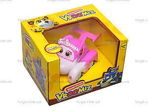 Игрушечный транспорт Vroomiz, 1303BCD, магазин игрушек