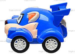 Игрушечный транспорт Vroomiz, 1303BCD, toys.com.ua