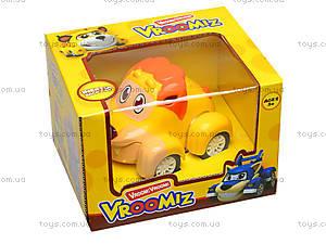 Игрушечный транспорт Vroomiz, 1303BCD, toys