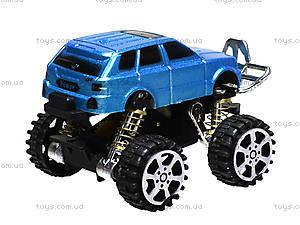 Инерционный джип «Большие колеса», 399-2951, купить