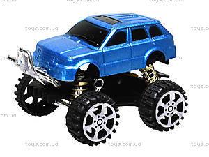 Инерционный джип «Большие колеса», 399-2951, цена