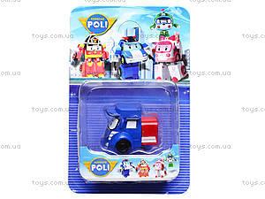 Игрушечный транспорт «Робокар Поли», 896501, купить
