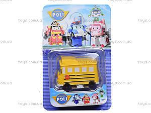 Игрушечный транспорт «Робокар Поли», 896501, отзывы
