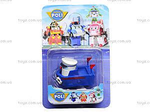 Игрушечный транспорт «Робокар Поли», 896501, игрушки