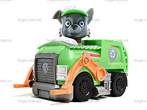 Игрушечный транспорт Paw Patrol, JD-802ABCDEFG, купить