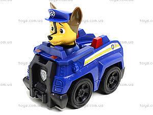 Игрушечный транспорт Paw Patrol, JD-802ABCDEFG, магазин игрушек
