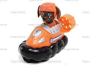 Игрушечный транспорт Paw Patrol, JD-802ABCDEFG, toys