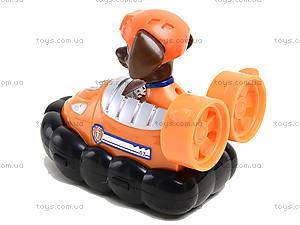 Игрушечный транспорт Paw Patrol, JD-802ABCDEFG, детский