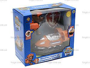 Игрушечная машина Paw Patrol с героем, JD-803ABCDEFG, купить