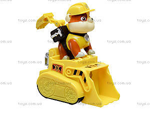 Игрушечная машина Paw Patrol с героем, JD-803ABCDEFG, игрушки