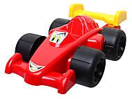 Игрушечная машинка «Формула Максик», 1165