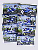 Транспортный конструктор, разные наборы, 2003, купить
