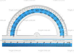 Транспортир Navigator, 10 см, 72007-NV, отзывы