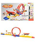 Трек с машинками, игрушка для мальчиков, 5599-53A, купить