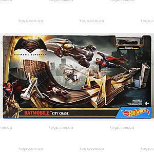 Игровой трек «Битва героев» из фильма «Бэтмен против Супермена», DJH61, купить