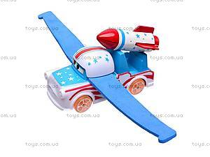 Трек детский «Самолеты», MKC901698, купить