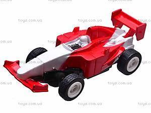 Трек для детей «Формула 1», 8608A, купить