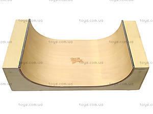 Деревянная рампа для фингерборда, 13838-6013443-TD, купить