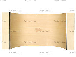 Деревянная рампа для фингерборда, 13838-6013443-TD, фото