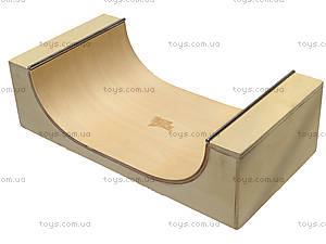 Деревянная рампа для фингерборда, 13838-6013443-TD, отзывы