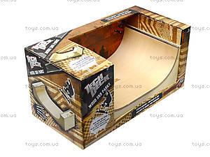 Деревянная рампа для фингерборда, 13838-6013443-TD, цена