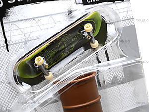 Рампа с препятствиями для фингерборда, 13851-6014533-TD, купить