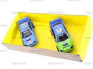 Трек для машин «Racing», 52-2, игрушки