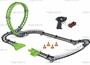 Трек для машинок 3DX-TREK, S82392