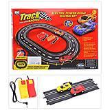 Трек электрический 155 см, 588-11, игрушки