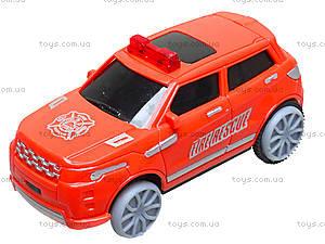 Трек для машинок Extreme Fire, 660-124, детские игрушки