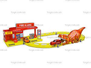 Трек для машинок Extreme Fire, 660-124, toys.com.ua