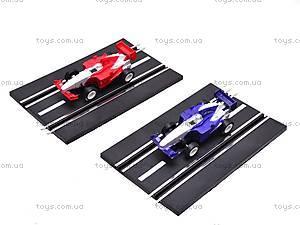 Трек «Формула 1», 406 см, 8118B, фото