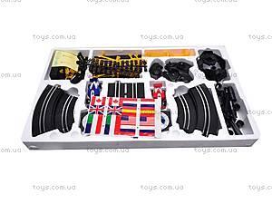 Трек «Формула 1», 406 см, 8118B, игрушки