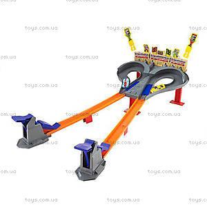 Трек Hot Wheels «Безумные гонки» , CDL49