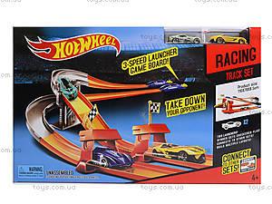 Детский трек для машинок «Хот Виллс», 3082, цена