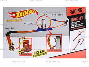Игровой трек для машинок Hot Wheels, 3081, купить
