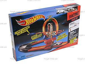 Игровой трек для машинок Hot Wheels, 3081, фото