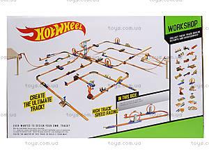 Трек для игрушечных машинок Hot Wheels, 5774, купить