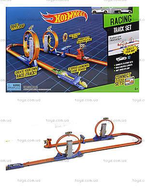 Трек для игрушечных машинок Hot Wheels, 5774
