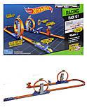 Трек для игрушечных машинок Hot Wheels, 5774, фото