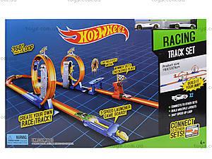 Трек для игрушечных машинок Hot Wheels, 5774, цена