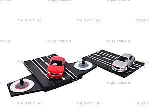 Трек игрушечный Crazy Track, 8118A/8B, магазин игрушек