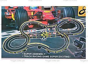 Трек игрушечный Crazy Track, 8118A/8B, toys.com.ua